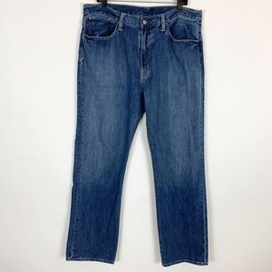 Polo Ralph Lauren Jeans Men's 36x32 Vintage 67